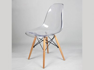 GHẾ CAFE EAMES JE-01-PC
