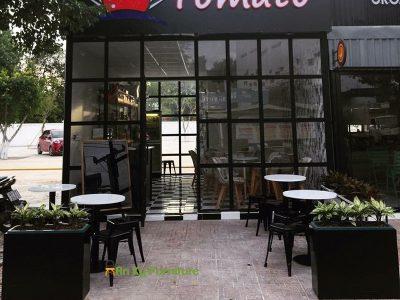 GHẾ CAFE TOLIX J-830-18