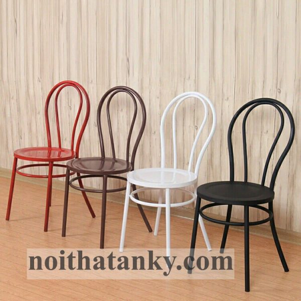 GHẾ CAFE THONET