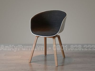 GHẾ CAFE HAY CHAIR - F