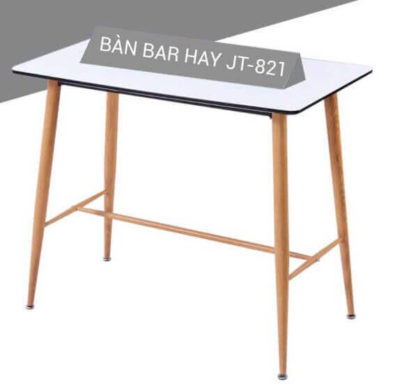 BÀN BAR HAY JT-821