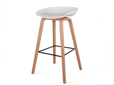 HAY ABOUT A STOOL - GHẾ BAR CAFE JB-818 (75cm)