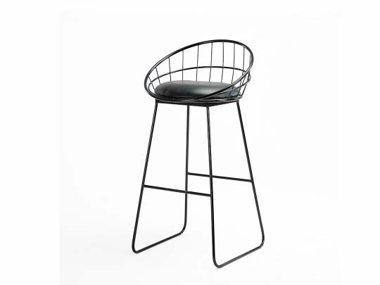 ROYAL BAR STOOL JB-909