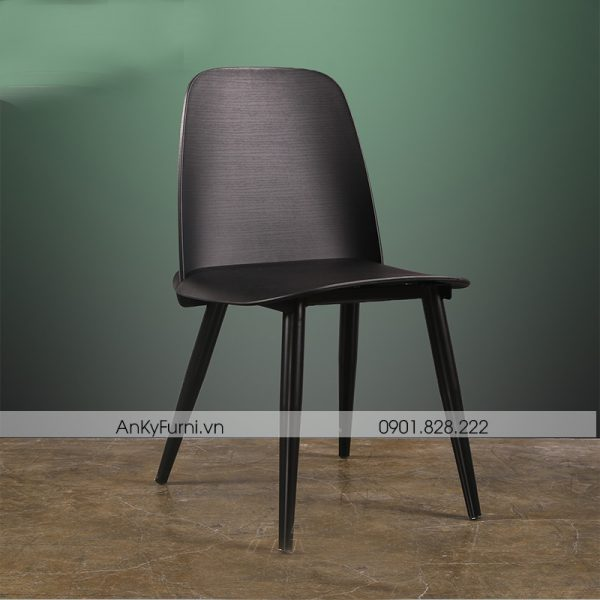 GHẾ CAFE MUUTO NERD CHAIR ( JC-919)