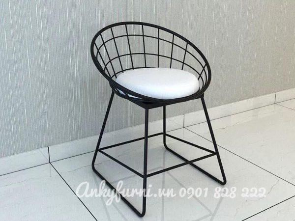 GHẾ CAFE ROYAL-L