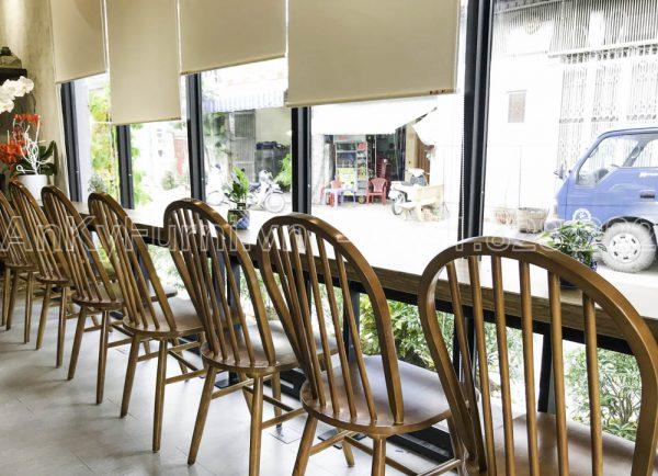 GHẾ CAFE WINDSOR