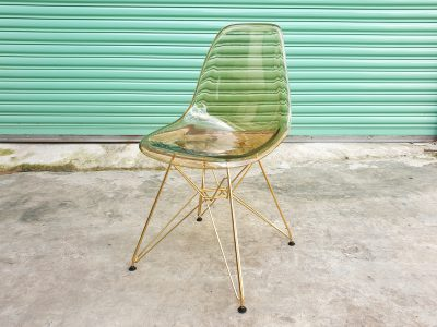 GHẾ CAFE EAMES JE-01-AS