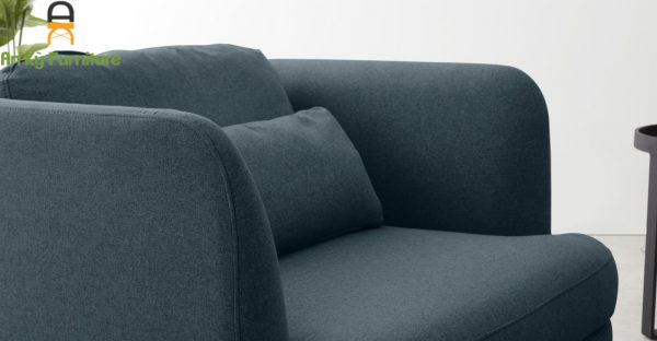 Ghế Sofa Thư Giản Armchair Phòng Khách Giá Rẻ Cạnh Tranh Nhất TP.HCM , Giao Hàng Tận Nơi của Nội Thất An Kỳ - Ankyfurni