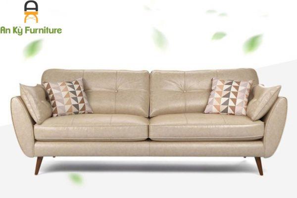 Ghế Sofa băng Monte của nội thất an kỳ