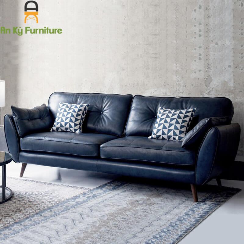 Ghế Sofa Băng Monte dành cho 2 người