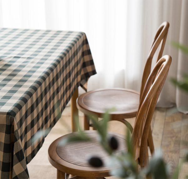 Ghế Cafe Gỗ Viena Thonet của Nội Thất An Kỳ