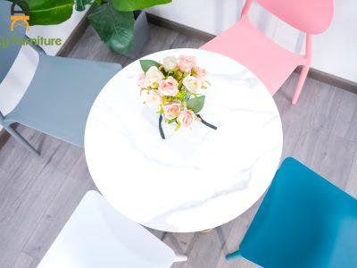 Combo bàn cafe nedin T008JC20 của Nội Thất An Kỳ