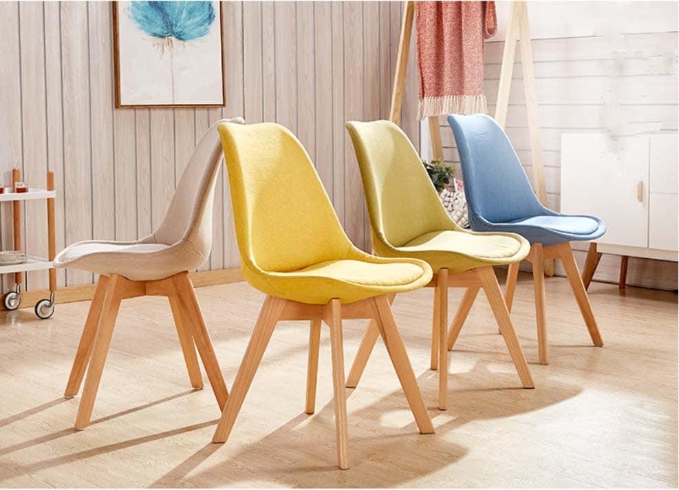 Dòng ghế Eames với đa dạng màu sắc cho mọi không gian