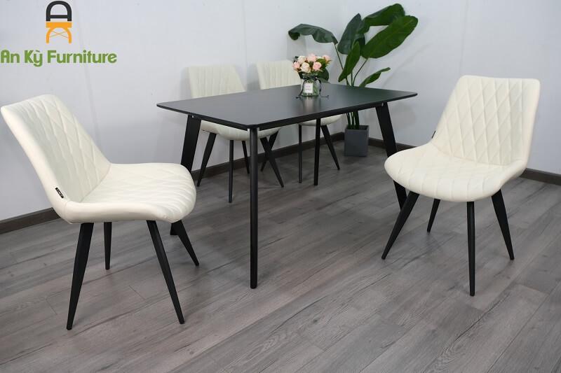 Mẫu ghế cafe đẹp sang trọng đến từ BST Aster