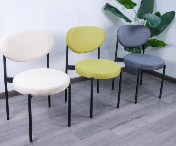Ghế tròn quán cafe đẹp