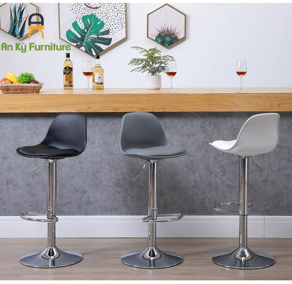 Ghế Bar Cafe JB-190 của Nội Thất An Kỳ - Ankyfurni , eames bar