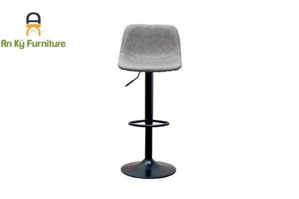 Ghế Bar Cafe JB-065 Của Nội Thất An Kỳ với chất liệu Chân sắt sơn tĩnh điện nệm simili